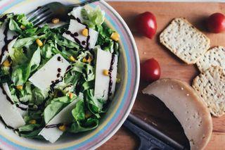 tagsforlikes foodphotography foodblogger foodblog bloog vegetarian nomeat goodfood healthyfood healthy food nanakaas goatcheese cheese