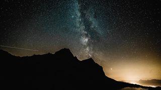 outdoors milkyway nebula agameoftones longexposure liveforthestory mountains nightshots astrophotography artofvisuals skyporn sonya7iii frenchalps createexplore discoverearth