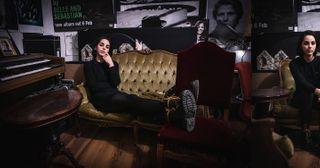 artist bengans fyrens music photography portrait savantmusikmagasin slowgold