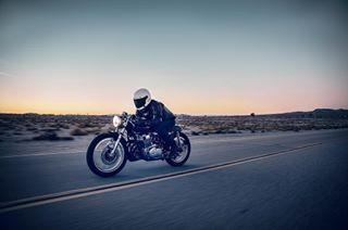 custombike croig elmirage honda bellhelmets motorcycle kottmotorcycles