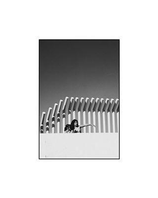 graphic somewheremagazine analog filmisnotdead minimalism rhythm foammagazine 35mm minolta