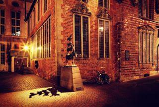 bremen townhall germany brementownmusicians fairytail