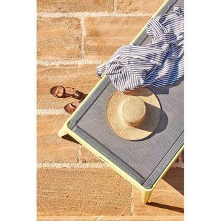swimmingpools outdoorfurniture outdoor productdesign design loungechair ss2018 summervibes tolixsteeldesign