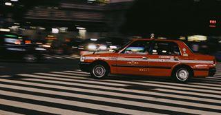 somewheremagazine canon dreamermagazine toyko japan fstoppers streetphotography 5dmkiv shibuya car photography