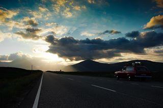 heritageford roadtrip aroundtheworld road theelys glencoe scotland visitscotland phorexbyjaworskyj