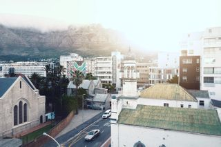 kloofstreet loopstreet view morningview goodmorning tablemountain capetown southafrica