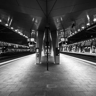 architettura austria black blackandwhite nikon photo photography photooftheday train white wien