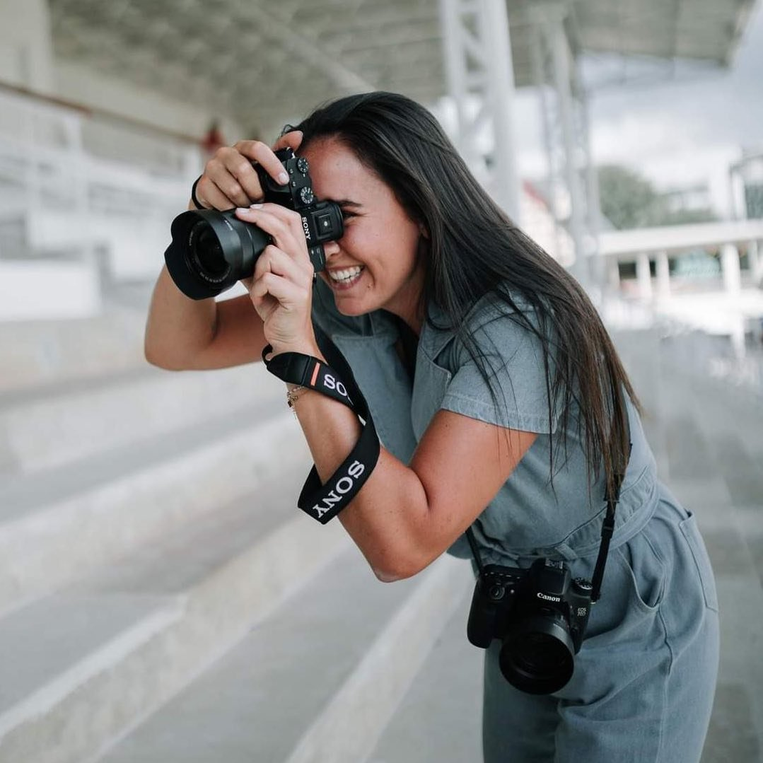 Avatar image of Photographer Sarah Verhoeven