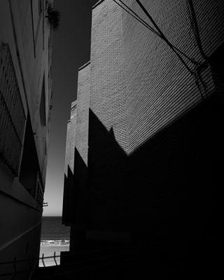 españa shadows blackandwhite cadizintensamente sombra