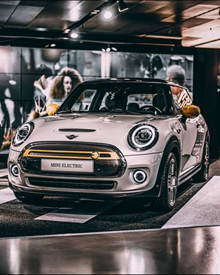minicooper electric minicooperse mini carphotographer carshooting
