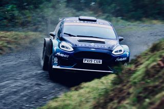 myherin msport rallystages walesrallygb2019 paddon walesrallygb