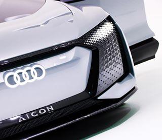 carporn car iaa audipage audisport carsofinstagram audiaicon instacars aicon cars audi instacar iaa2017