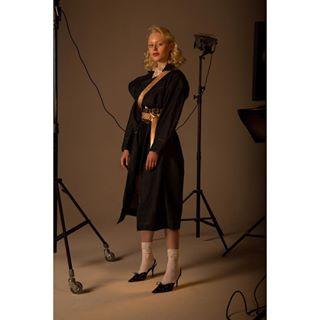 shooting editorial gntm2019 photography fendi ootd contributormagazine precious magazine fashionstory fashion balenciaga chrishaimerl