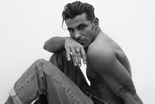 tattoomodel scouting turkishmale nice noagency agencysearch portrait modeling love blackandwhite turkishmodel malemodel
