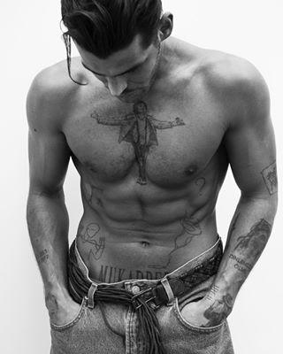 agencysearch malemodel blackandwhite scouting love turkishmale nice turkishmodel portrait noagency modeling tattoomodel