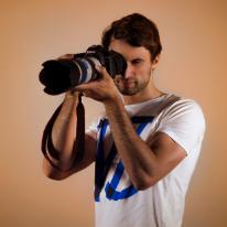 Avatar image of Photographer Matteo Sant'Unione