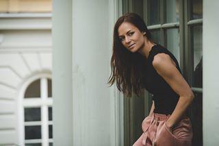 sthlm bodyandmind actress maurophotoart moda beauty portrait summertime style mua nikkor70200fl nikond850 fashion flawlessmagazine profotoa1 film editorial