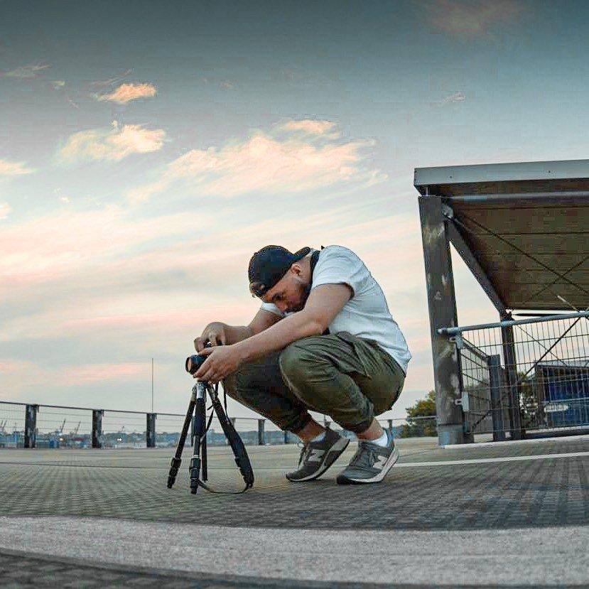 Avatar image of Photographer Lennart Nagel