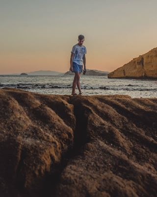 playa photography cocedores aguilas photoshoot portrait atardecer spain sunset beach retrato landsscape