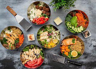 reportajes madridfood healthyfood eat gastronomicos fotógrafo madrid toyakisfoto foodlovers