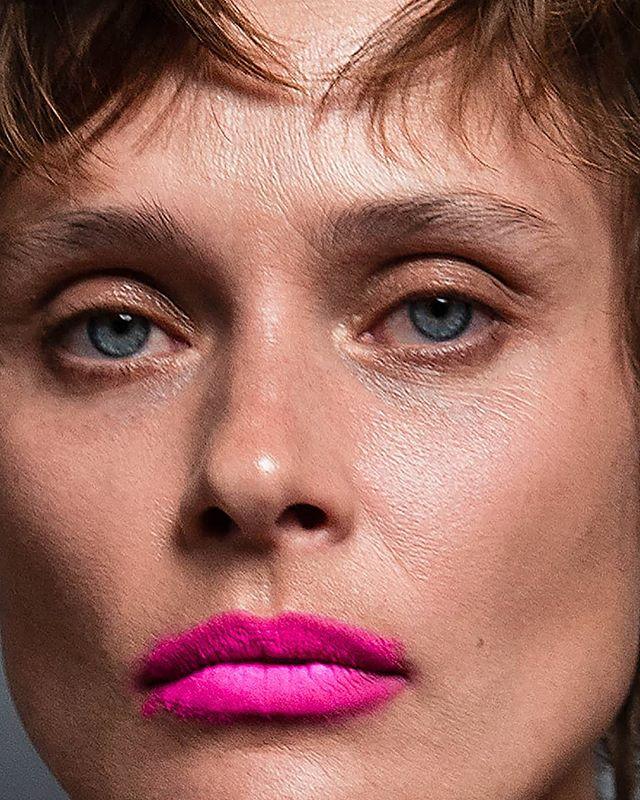 editorials friederkejung beauty makeup lofficiel
