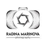 Avatar image of Photographer Radina Marinova