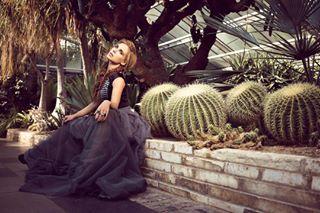 hairandmakeup stevenzeh fashion beauty editorial model coultiqueexklusiv tropical irisreimer alicemueller unpublished photographer