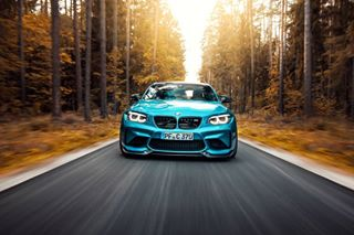 carphotography bmwm2 bmwmperformance vollgas bmw mperformance fahrzumsee m2 bmwm rollers bmwrepost rollingshot sunsetsession