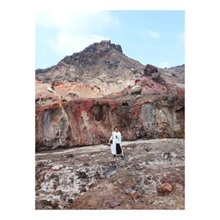 rainbowmountain documentary hormuz photojournalism iphonephoto shahlayasini persianslang pashmam