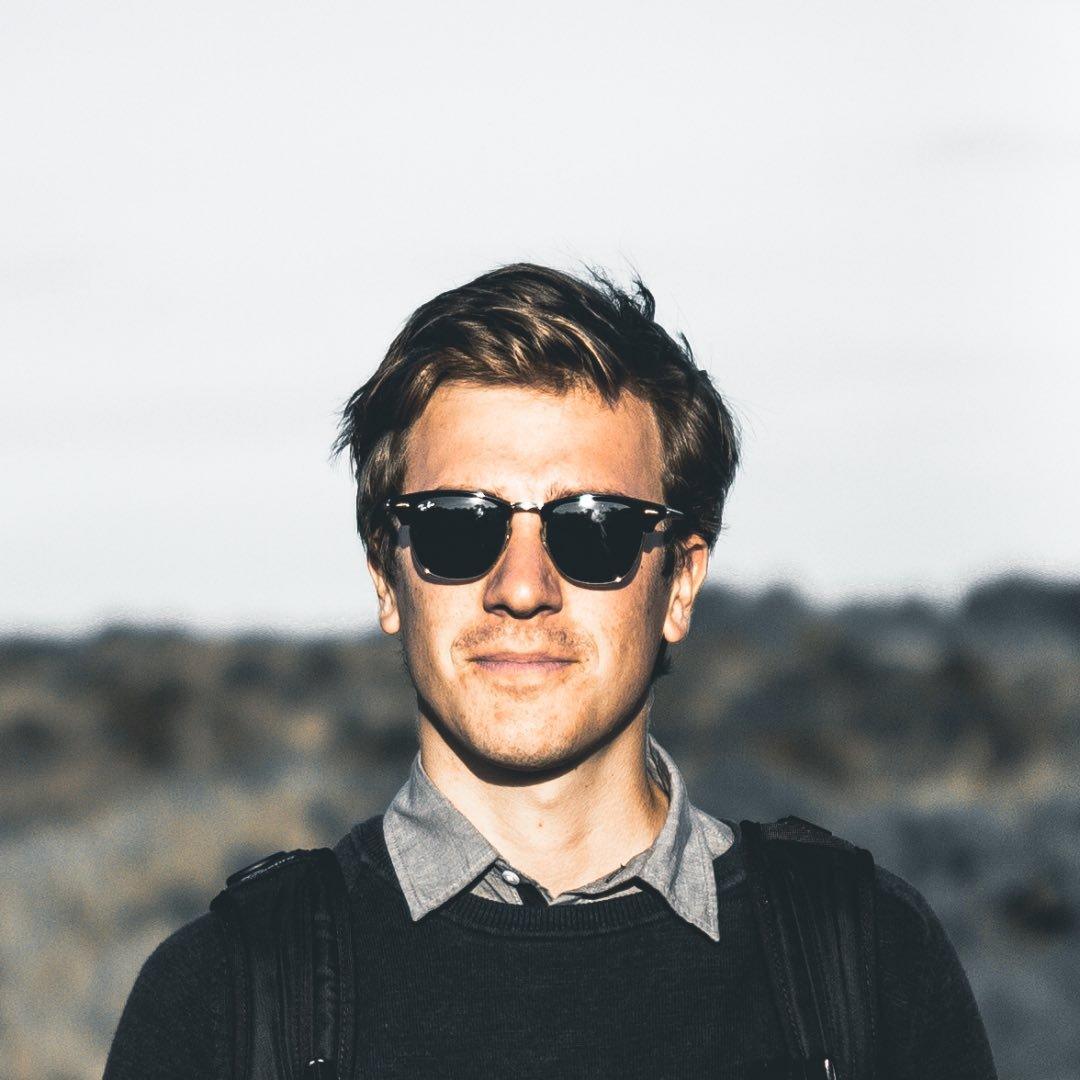Avatar image of Photographer Erik Eskyrik