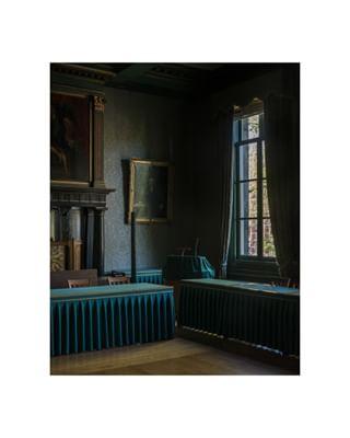 onlydaylight winhov atmosphere trippenhuis old amsterdam office