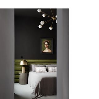interior portrait madrid interiordesign malasaña