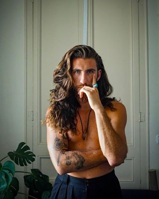 Fabio Luca Lanzarotti photo 924589