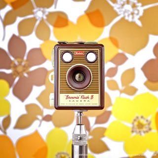 artwork cameraselfie colorful conceptual kodak vintage wallpaper