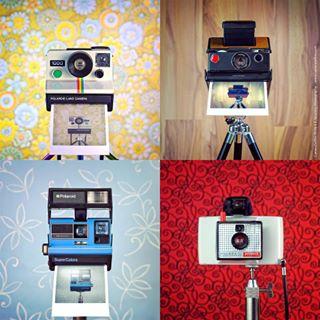 artsy camera cameraporn cameraselfies conceptart conceptual polaroid retro selfie selfportrait vintage wallart wallpaper