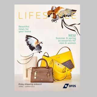 valentinobag newbags guess dfds cover lifestyle malenebirger pernillegreve handbag ss2019 veronicahodges shopperbag aigner shoppingonboard