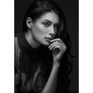 portrait estonia ilovemyjob photoshoot beauty actress blackandwhite