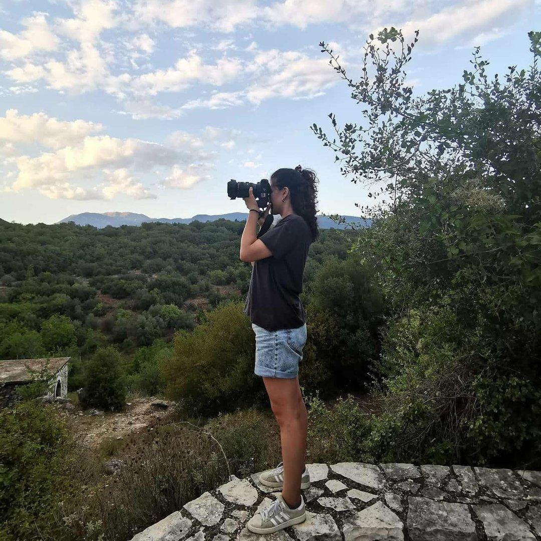 Avatar image of Photographer Silia Elmatzioglou