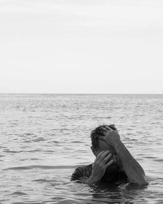 waves sand hertfordshire london photographer splash portrait fashion funphotoshoot sea seawater ocean water cambersands photoshoot beach
