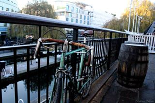 bici canon_amateur xmas cool😎 vintage london bicicleta canon📸 photographie vacaciones photographers