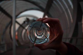 turnarround picoftheday photoshoot photography photo nice madridrio madrid lensball lens happy geometric cool colorful canon700d boladecristal