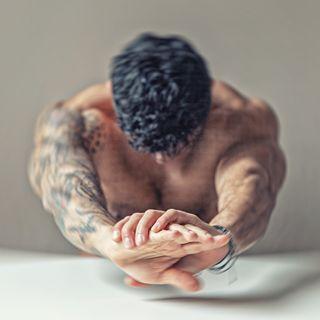alexcharovas artopps contemporaryart nude newnude photography fineart portraiture