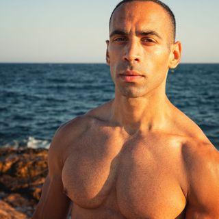 alexcharovas artopps contemporaryart portraitphotography nude newnude photography fineart statue new