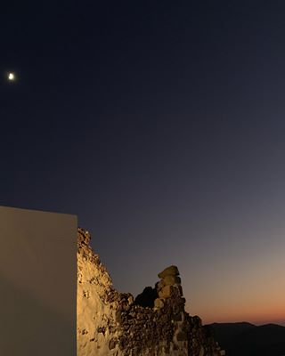 aintbadmag cyclades nightphotography noisemag ourmag scenery