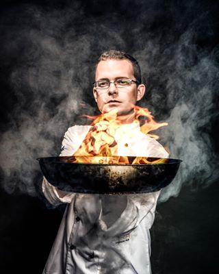 tbt portfolio smoke austrianphotographer chefkoch editorial cooking fashion commercial photographer chef fashionphotography fire lukbook lookbook advertising photooftheday photography photoshooting