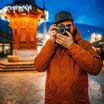 Avatar image of Photographer Andrej Markovic