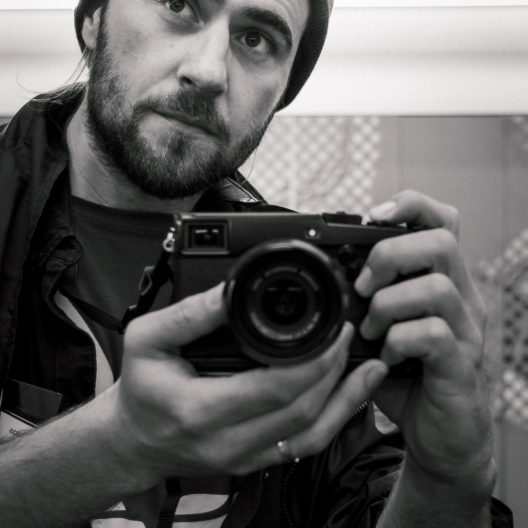 Avatar image of Photographer Michael Krosny