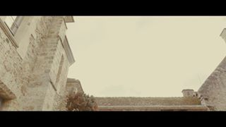 etalonnage weddingdress directorofphotography model operatorcamera twins redraven abbaye fashionfilm