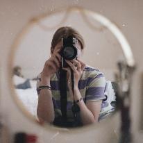 Avatar image of Photographer Daria Zekert