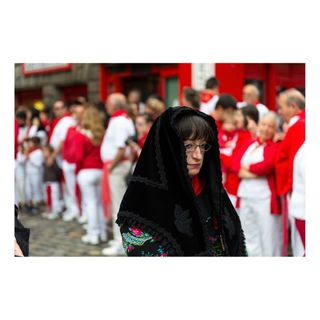 photostory onassignment photojournalist reportage documentary Spain Pamplona San